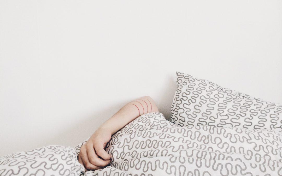 Stomach Flu & SVT