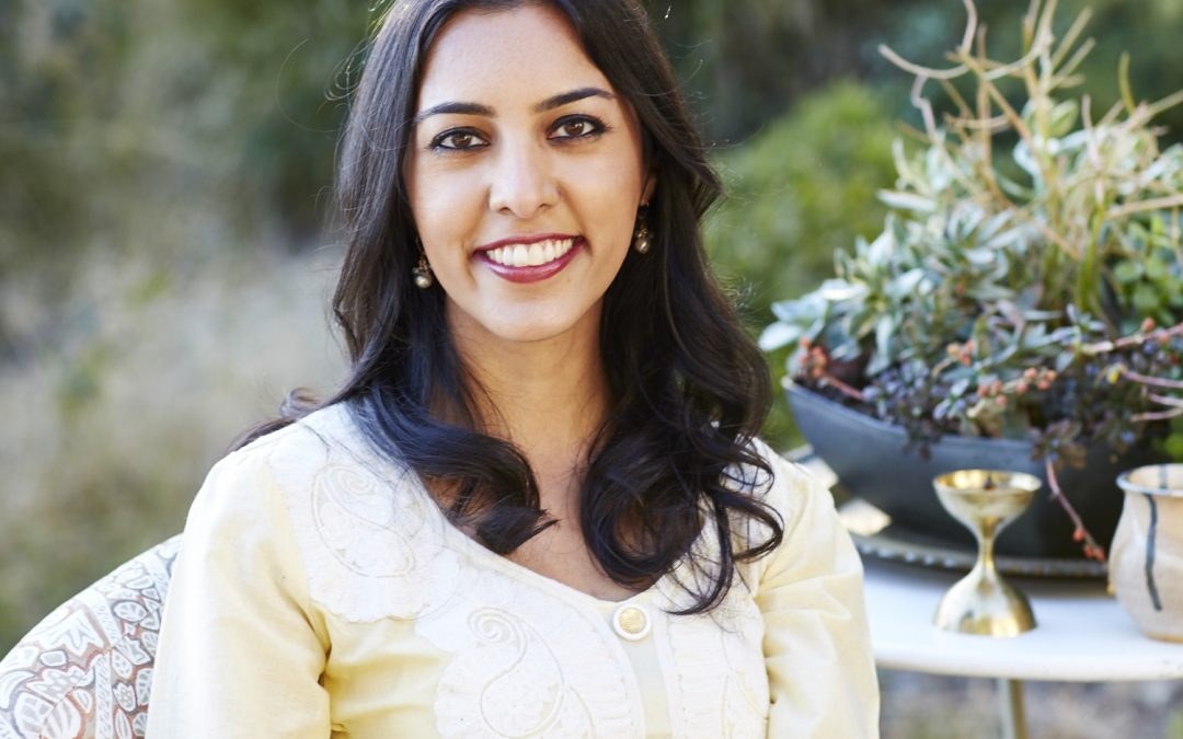 SVT Meet the Experts Series: Introducing Ananta Ripa Ajmera