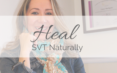 Here's What's Happening the Scenes at Heal SVT Naturally