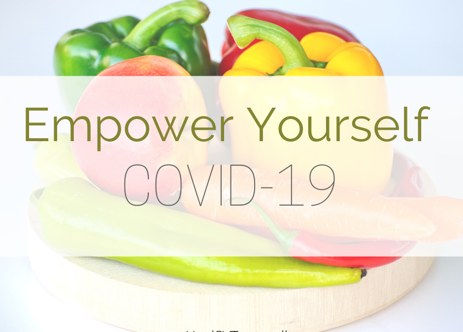 Heal SVT Naturally: How to Empower Yourself in the face of COVID-19